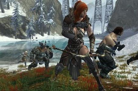 Time names Guild Wars 2 the top video game of 2012