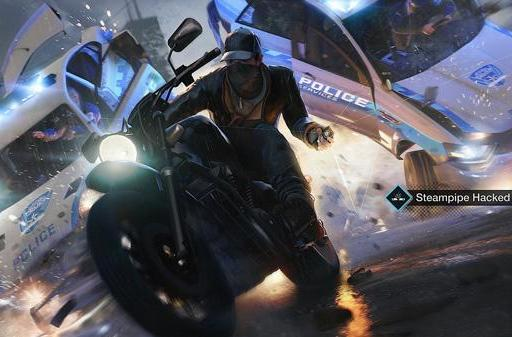 Don't be on the lookout for a Watch Dogs demo