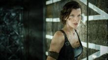 Review: 'Resident Evil: The Final Chapter' gives closure to the series