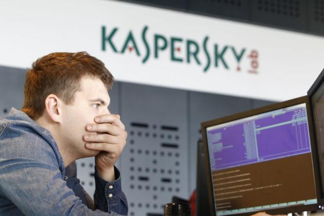 Kaspersky hopes independent review will restore trust in its software