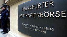 Deutsche Boerse chairman says board has CEO shortlist - newspaper