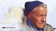 """""""Paul-Emile Victor, j'ai horreur du froid"""", biopic sur un explorateur polaire"""
