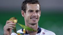 Canada star wary of two-time champ Murray