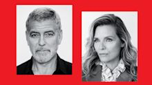 George Clooney and Michelle Pfeiffer Reunite for 'One Fine Day' 25th Anniversary