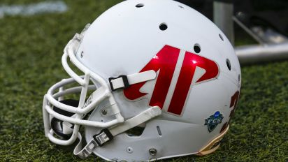 Player's Falcons tryout turned out to be a hoax