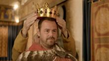Danny Dyer fans obsessed with this moment from Right Royal Family