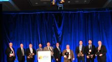 GBDAA SkyVision team recognized for advances in safe integration of drones into the National Airspace System