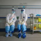 Wuhan hospital director becomes latest health worker to die from coronavirus