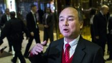 Colossal SoftBank fund could shake up tech world