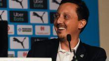 Mercato - OM : Longoria a tout tenté pour attirer un gros attaquant !