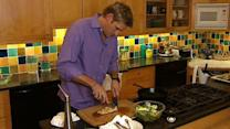 Health secrets from celebrity chef Curtis Stone