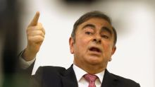 Japan may veto Lebanon's IMF bailout until officials agree to deport Ghosn