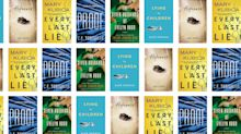 20 Summer Beach Reads to Stock Up On Now