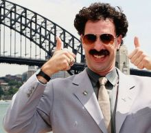 Borat sequel that could reportedly 'derail a political career' to debut before Election Day