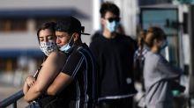 Más de 200 niños contagiados de COVID-19 en campamento de verano en Georgia