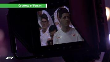 F1 Esport Series, David Tonizza è il campione 2019