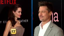 Inside Angelina Jolie's Post-Split Life Without Brad Pitt (Exclusive)