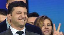 As comedian eyes presidency, Ukraine braces for uncertain future