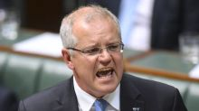 Australia govt blessed with budget windfall as election looms