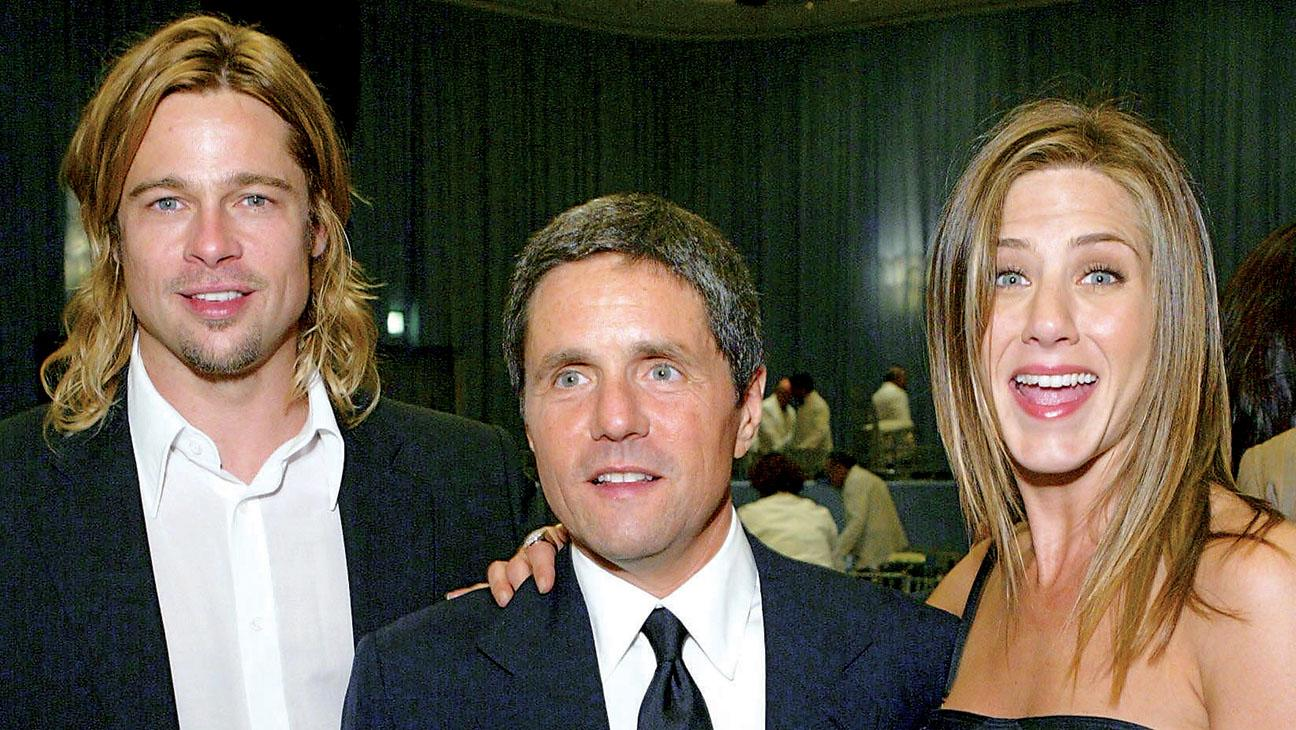 Hollywood Flashback: When Brad Pitt and Jennifer Aniston Launched Plan B Entertainment