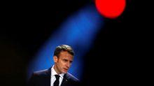 Germany, France must break taboos to advance on European reforms - Macron