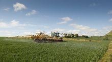 El exceso de herbicidas cuesta 400 millones de libras al año en Reino Unido