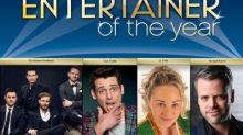 Princess Cruises Announces Finalists for Seventh Annual Entertainer of the Year Competition