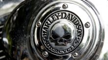Harley-Davidson's shares tumble on steeper fall in revenues