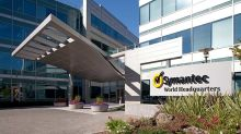 Symantec Stock Falls As Broadcom Walks Away From Acquisition