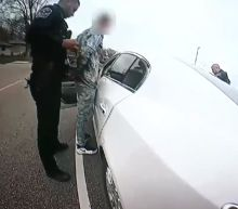 Police shooting of Daunte Wright puts spotlight on 'pretextual arrest' laws