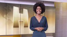 Justiça condena responsáveis por racismo contra Maju Coutinho, da Globo