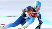 Ted Ligety says gold takes pressure off for slalom