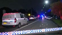 Teen fatally shot in the chest in Sydney
