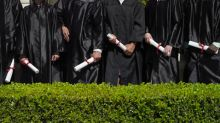 Tuition insurance could help if students unexpectedly drop out of college