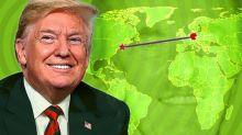 Trump's 'pattern of cognitive decline' alarms psychiatrists