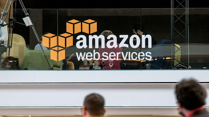 Amazon Cloud Outage Hits Customers Including Roku, Adobe