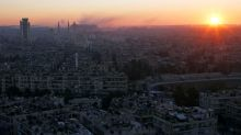 Syria says it rejects Aleppo ceasefire if rebels remain - state media