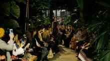 So erlebte die Branche die neue Berlin Fashion Week