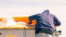Containern: Das essen, was andere wegwerfen