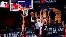 Pelicans' Jrue Holiday picked as NBA's top teammate