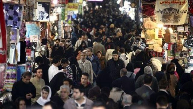 Difficult times for Iranian citizens