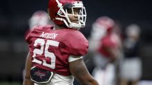 The Bengals, no strangers to off-field issues, select controversial RB Joe Mixon