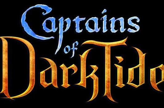 Orcs, elves, magic, and... pirates: Silverlode unveils Captains of DarkTide
