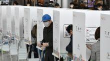 Corea del Sur dominó al coronavirus y ya va a las urnas: ¿cómo se vota?