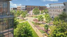 Behind the design: An inside look at what's driving Walmart's new campus
