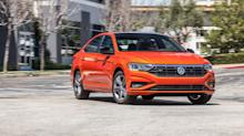 Re-Boot: The All-New VW Jetta Plays a Little Golf