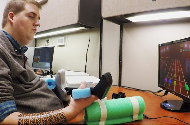 We're one step closer to a cure for paralysis