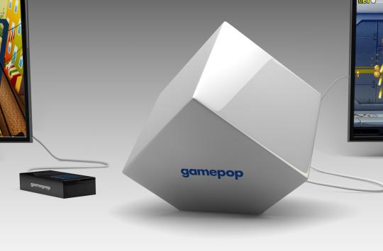 BlueStacks introduces the GamePop Mini, its first subscription-based 'free' game console