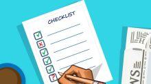 La fiche à signer avec votre artisan pour réaliser des travaux chez vous