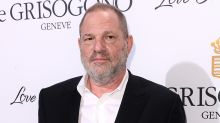 Scotland Yard Investigates New Harvey Weinstein Sexual Assault Allegation (EXCLUSIVE)